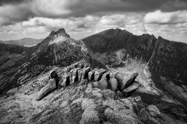 Goatfell Rock\'s by matt6t6