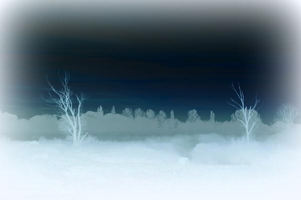 Winter wonderland by johnjones