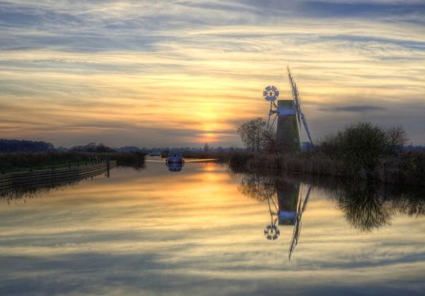 Reflections by ianrobinson
