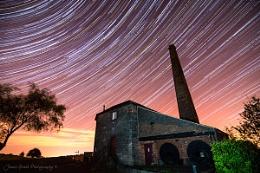 Middleton Top Star Trails