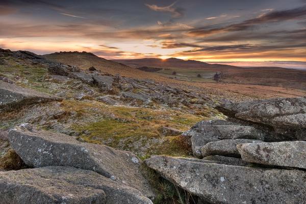 Dartmoor\'s delight by ChrisInDevon