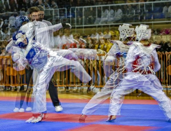 Fight by Archangel72