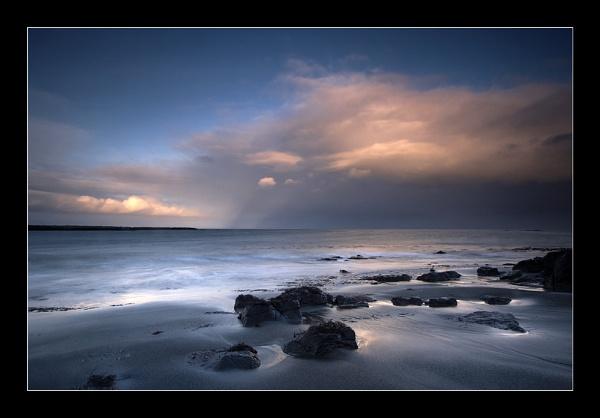 Staffin Storm by jeanie
