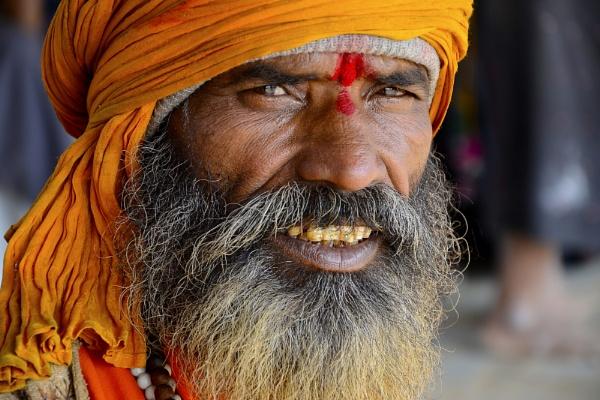 Color of India by kpramanik7