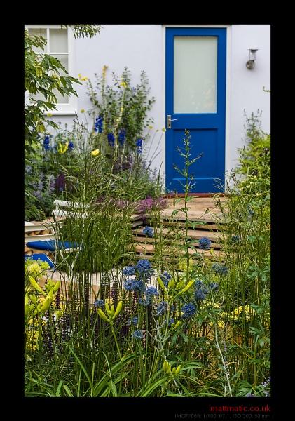 Our First Home, Our First Garden (RHS/HC) by mattmatic