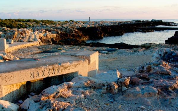 Naxxar Block on the Coastline by wenzu78