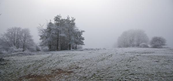 Winter,s Morn by oldjoe