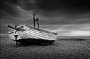 Two Belles, Aldeburgh, Suffolk by DaveTurner