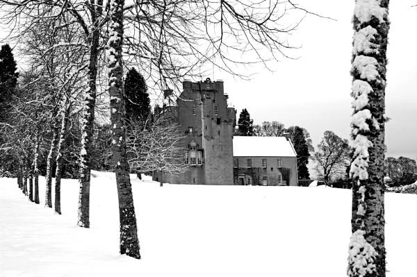 Crathes Castle 1 by cisco4611