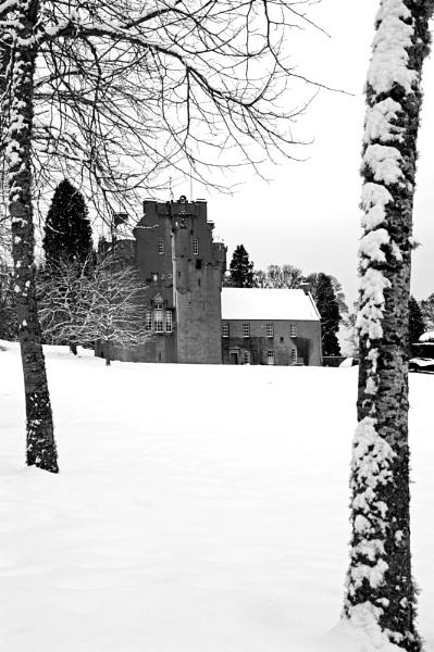 Crathes Castle 2 by cisco4611