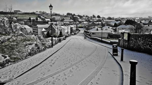 Cashel Snowfall by cmg2000