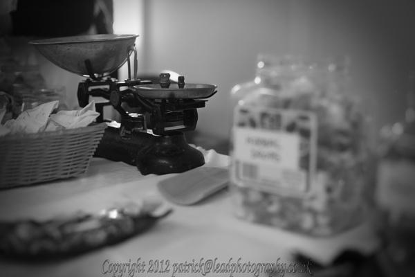 Sweetie Shoppe by pdjbarber