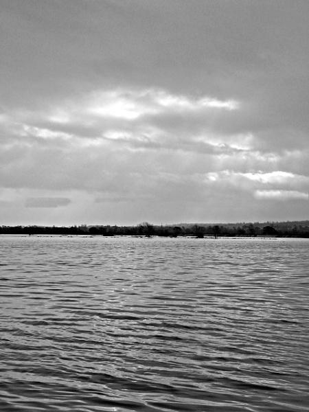 Dark water by MidnightMaya