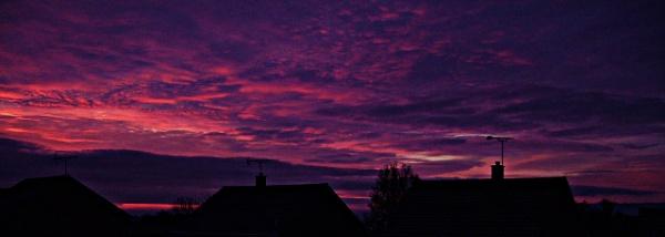 Sunrise 2 by MidnightMaya