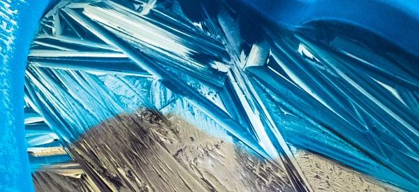 Frozen Over by Bingsblueprint