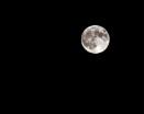 Moon Wednesday NIght by ErictheViking