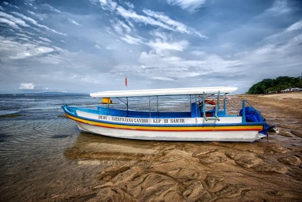 boat by sylwia_sylwia