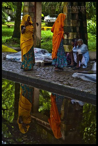 Reflection by pradipdasgupta