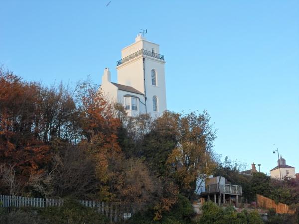 light house by paulpirie