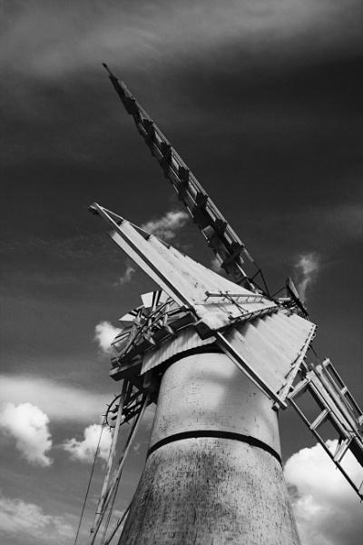 Wind sails by hi14ry
