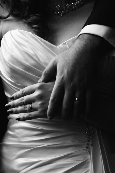 Wedding rings by hi14ry