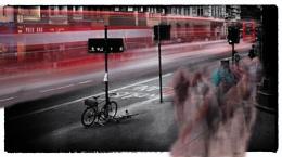 London movement