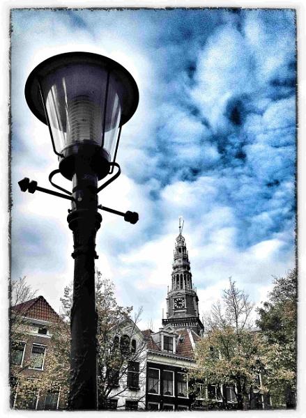 More Amsterdam by conrad