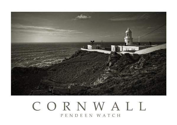 Pendeen Watch by hawk