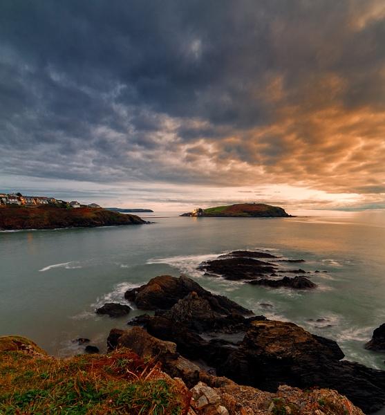 Burgh Island by andyfox