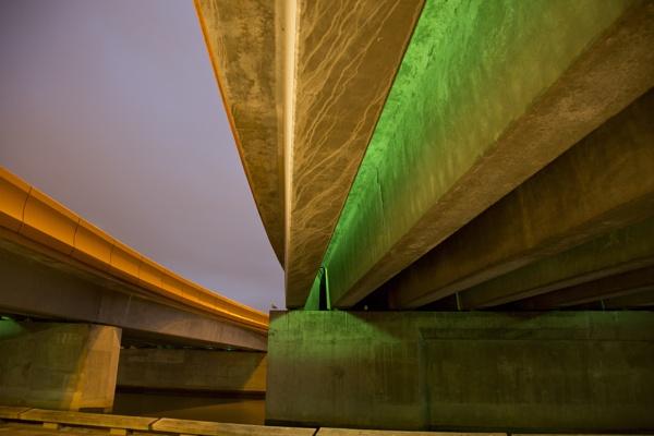Yarra Riverbank (after) by Davesumner