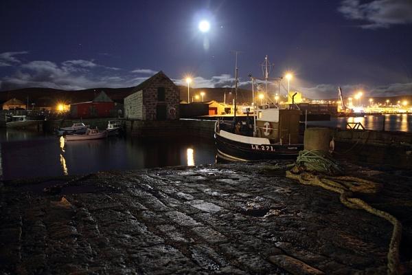 Hays Dock by pringle