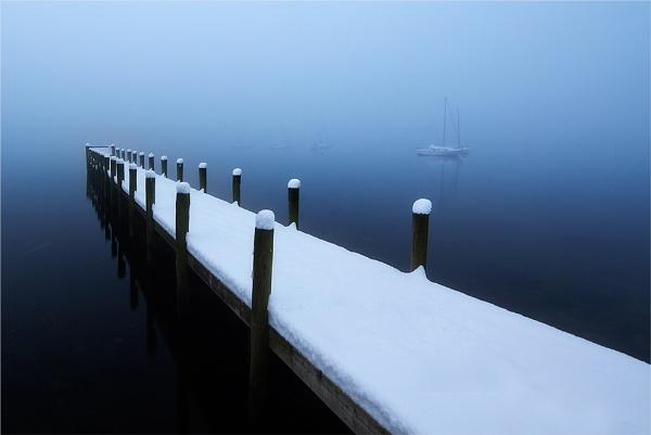 Winter Mist by dmhuynh72