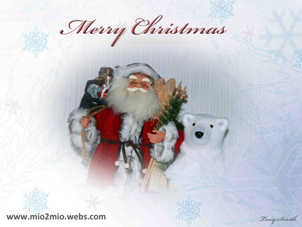 Santa\'s Group by mio2mio