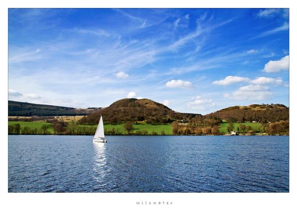 Ullswater... by mcgannc