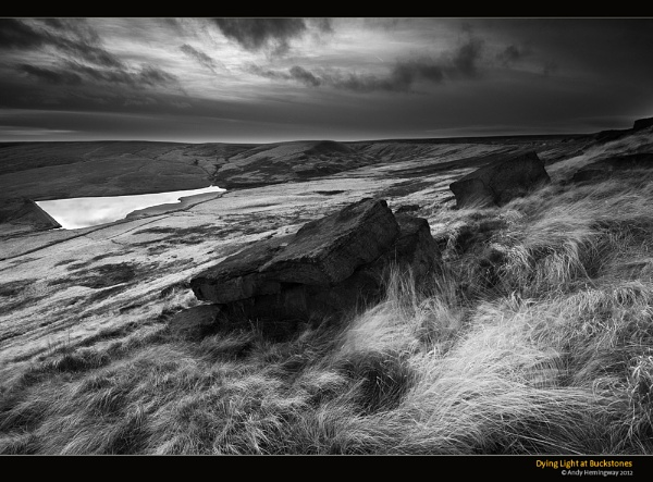 Dying Light at Buckstones by andy_AHG