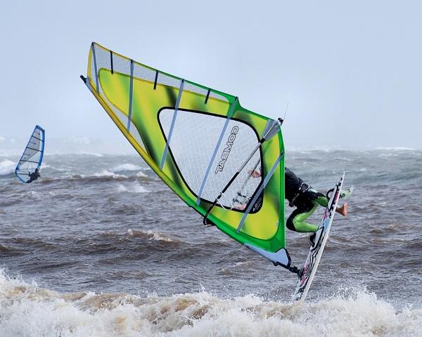 More Windsurf Mayhem by brian1208