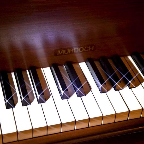 Piano by BobbyK