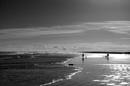 Beach Walk by Almac1961