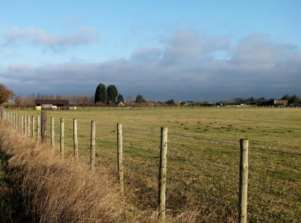 A walk at Wretton by sedonamoonshine