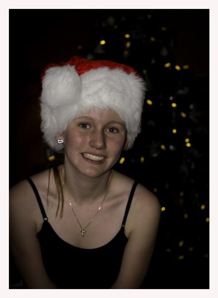 Santa\'s helper by shush