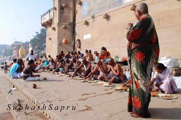 Ritual by Subhashsapru
