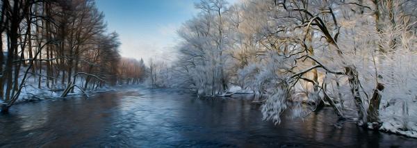 Winter by blomman