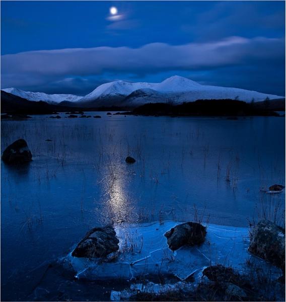 Moonlight Serenade by bill33