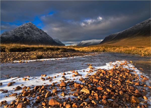 Looking Down the Glen by bill33