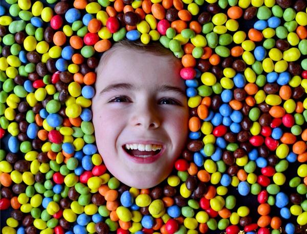 Sweet Kid by caulfid2