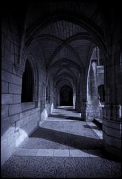 Shadows, light and eternity