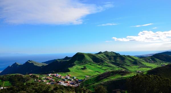 Green Valley by Marioks