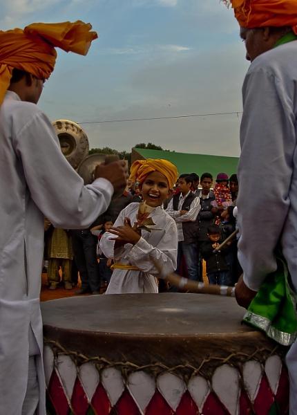 Folk Dance Rajasthan by pradipdasgupta