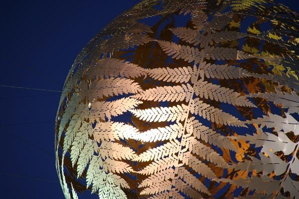 Sculpture by photopix12