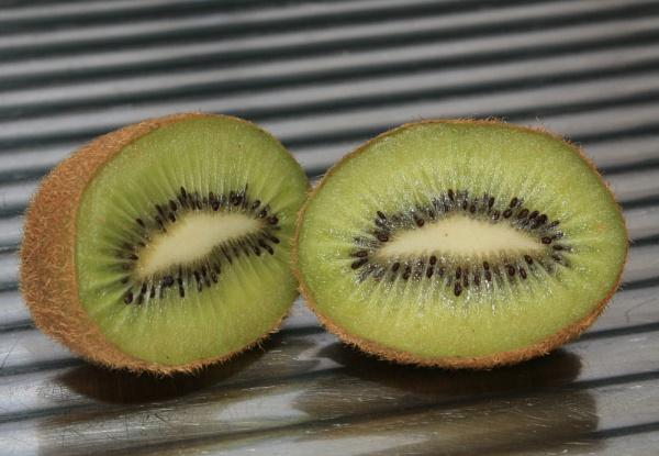 Kiwi Fruit by photopix12